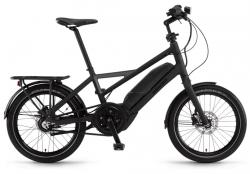 Winora radius tour 500Wh Yamaha Elektro Fahrrad 2018
