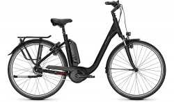 Raleigh Kingston Bosch Elektro Fahrrad 2018
