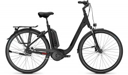 Raleigh Kingston R XXL Bosch Elektro Fahrrad 2018
