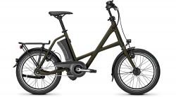 Raleigh Leeds R Compact 17 Ah Impulse Elektro Fahrrad 2018
