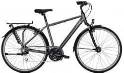 Raleigh Oakland Plus Trekking Bike 2018