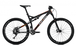 Univega Renegade Team Fullsuspension Mountain Bike 2018