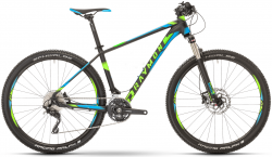 R Raymon Sevenray 5.0 27.5R Mountain Bike 2018