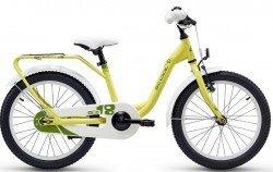 S'Cool niXe Steel 18R Kinder Fahrrad 2018