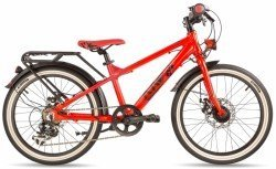 S'Cool XXlite Street 7S Disc 20R Kinder All Terrain Bike 2016