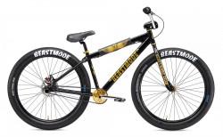 SE Bikes Beastmode Ripper Intl 27.5R+ BMX Bike 2018