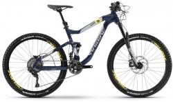 Haibike SEET AllMtn 7.0 All Mountain Bike 2018
