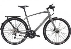 Specialized Sirrus Elite EQ LTD Mens Fitness Bike 2019