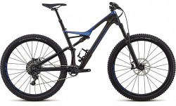 Specialized Stumpjumper Comp Carbon 29/6Fattie 29R Fullsuspension Mountain Bike 2018