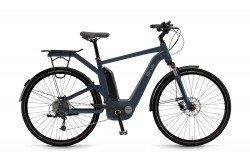 Sinus Dyo9 Elektro Fahrrad/Trekking eBike 2017