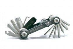 Topeak Mini 18+ Werkzeug Multitool