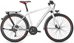 Univega Geo 4.0 Trekking Bike 2016