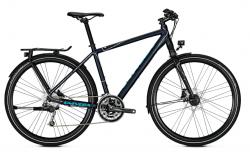 Univega Geo 6.0 Trekking Bike 2018