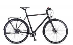 vsf fahrradmanufaktur T-700 11-G Shimano Alfine Disc Trekking Bike 2018