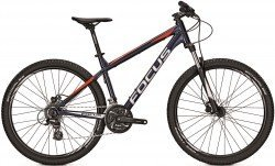 Focus Whistler Evo 27.5R Mountain Bike 2017