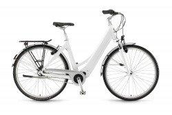 Winora Manto M7 RT 400Wh Elektro Fahrrad/City eBike 2017