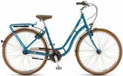 Winora Renaissance 7-Gang Nexus RT City Bike 2016
