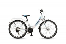 Winora Ruff Rider ER 24R Kinder & Jugend All Terrain Bike 2017