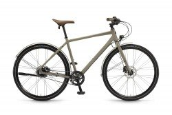 Winora Talparo Urban Bike 2017