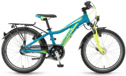 Winora Dash 3-Gang Nexus 20R Kinder & Jugend All Terrain Bike 2018