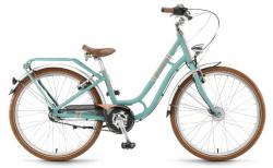 Winora Lilou 24R Kinder City Bike 2018