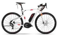 Haibike XDURO Race S 6.0 Bosch Elektro Fahrrad 2018
