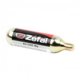 Zefal EZ Twist Ersatz CO² Kartuschen