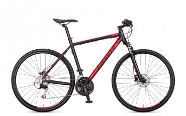 Kreidler Stack 5.0 Alivio Trekking Bike 2018