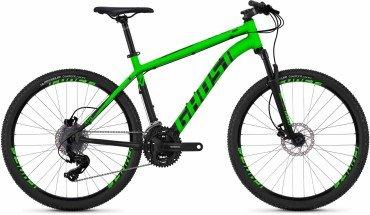 Ghost Kato 1.6 AL U 26R Mountain Bike 2018 grün