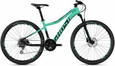 Ghost Lanao 3.7 AL W 27.5R Mountain Bike 2018 blau