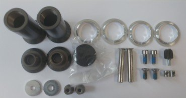 GT Marathon Bolt/Spacer Kit