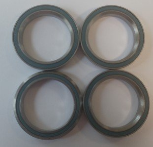 GT PIVOTS BEARINGS