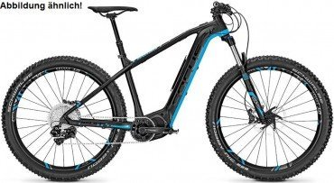 Focus BOLD² 29 LTD Elektro Fahrrad/Twentyniner Mountain eBike 2017