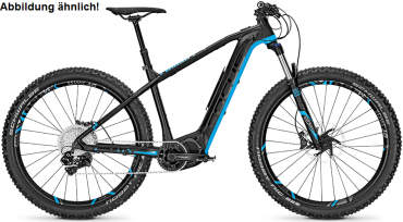 Focus BOLD² Plus Elektro Fahrrad/27.5R+ Mountain eBike 2017