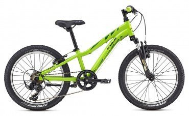 Fuji Dynamite Boy 20R Kinder Mountain Bike 2017