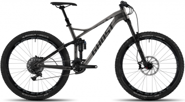 Ghost FR AMR 6 AL 27.5R Enduro/Freeride Mountain Bike 2017