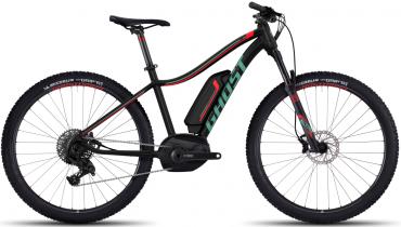 Ghost Hybride Teru 7 AL Womens 27.5R Elektro Fahrrad/Mountain eBike 2017