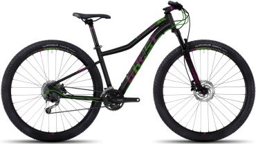Ghost Lanao 3 AL 29R Womens Twentyniner Mountain Bike 2017
