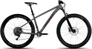 Ghost ROKET 8 AL 27.5R+ Mountain Bike 2017