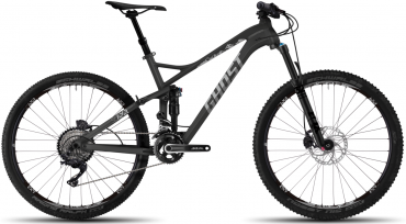 Ghost SL AMR 4 AL 27.5R Fullsuspension Mountain Bike 2017