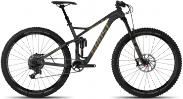 Ghost SL AMR X 6 AL 29R Twentyniner All Mountain Bike 2017