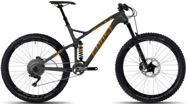 Ghost SL AMR X 8 LC 27.5R Fullsuspension/All Mountain Bike 2017