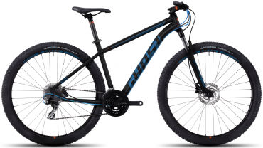 Ghost Kato 2 AL 27.5R Mountain Bike 2017