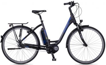 Kreidler Vitality Eco 6 Edition 500Wh Elektro Fahrrad/City eBike 2017