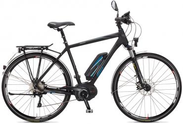 Kreidler Vitality Select 45km/h Elektro Fahrrad/S-Pedelec Trekking eBike 2017