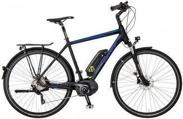 Kreidler Vitality Eco 6 Edition XT 10-G Disc 500Wh Elektro Fahrrad/Trekking eBike 2017