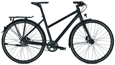Raleigh Nightflight Premium Urban/Trekking Bike 2017