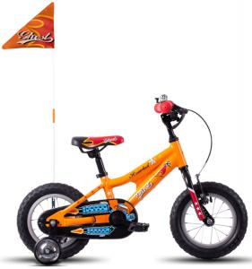 Ghost Powerkid AL 12R Kinder Fahrrad 2017