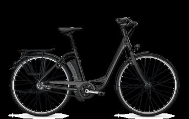 Raleigh Leeds R Plus Elektro Fahrrad/Urban eBike 2017