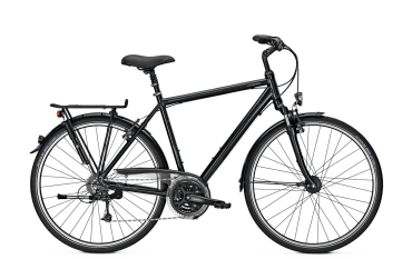 Raleigh Oakland Plus Trekking Bike 2017